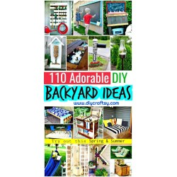 Small Crop Of Backyard Projects Ideas