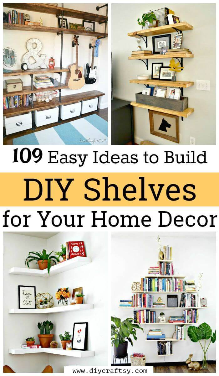 Large Of Diy Projects For Home Decor