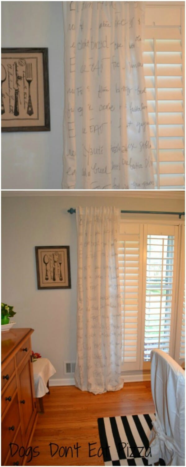 Cheap Stylish Curtains 20 Elegant And Easy Diy Curtain Ideas To Dress Up Your Windows