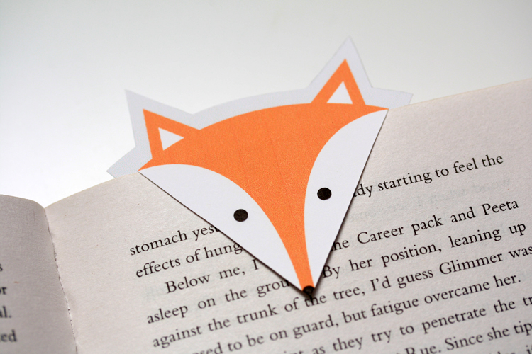 25 Different Ways To Make and Create Your Own BookMarks