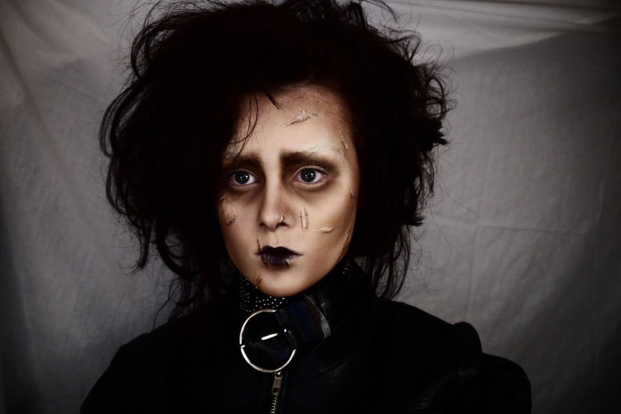 Halloween Schminktipps Männer 25 Halloween Makeup Ideas For Men