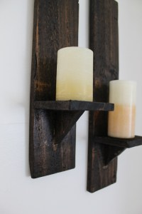 50 DIY Wood Projects