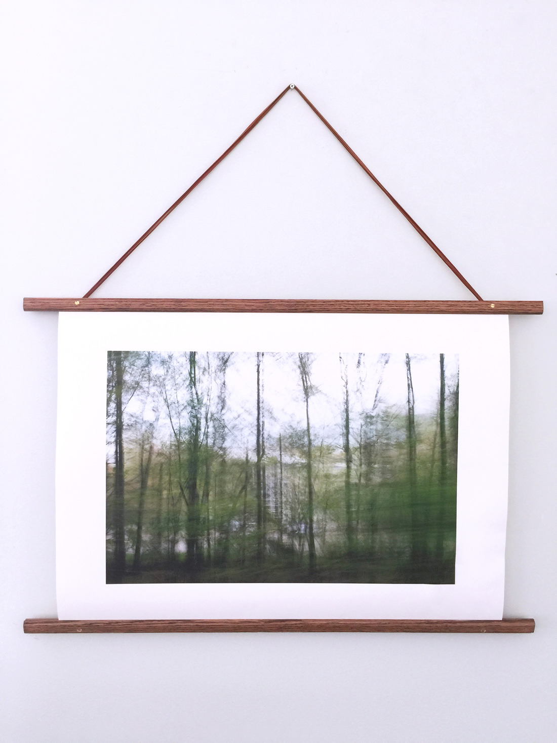 Poster Rahmen Hang Your Favorites With These 22 Diy Poster Frames!