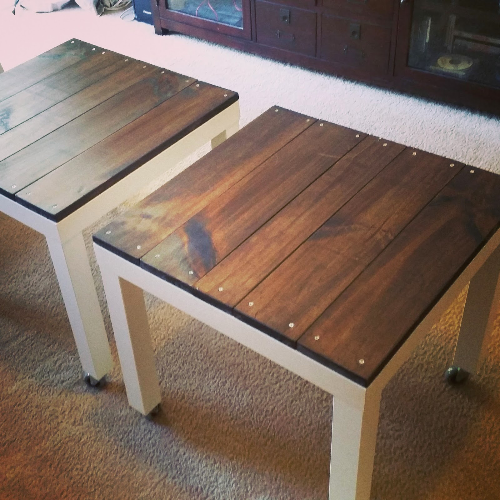 Lack Tafel Ikea Ikea Hacks 50 Nightstands And End Tables