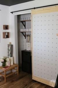 20 DIY Sliding Door Projects To Jumpstart Your Home's ...