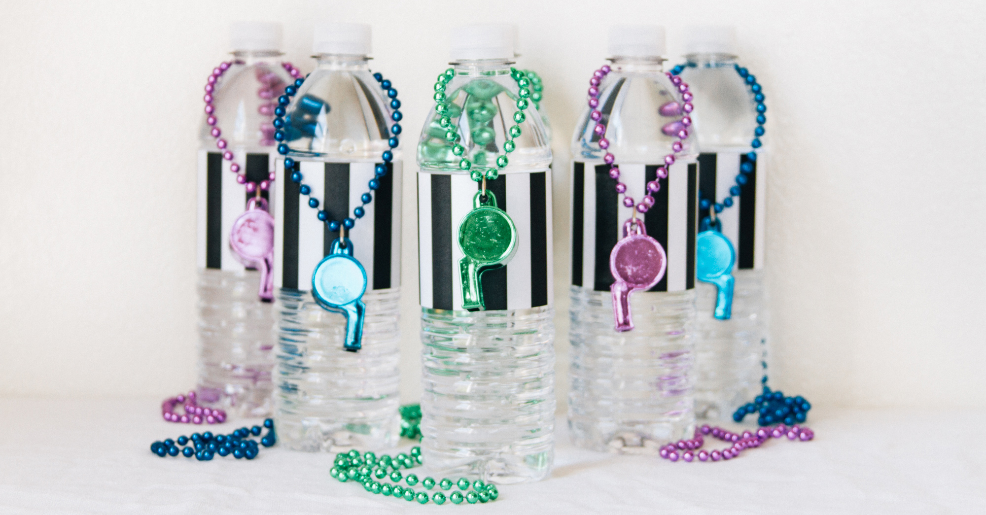 20 Cool Water Bottles To Diy And Carry Around All Week Long