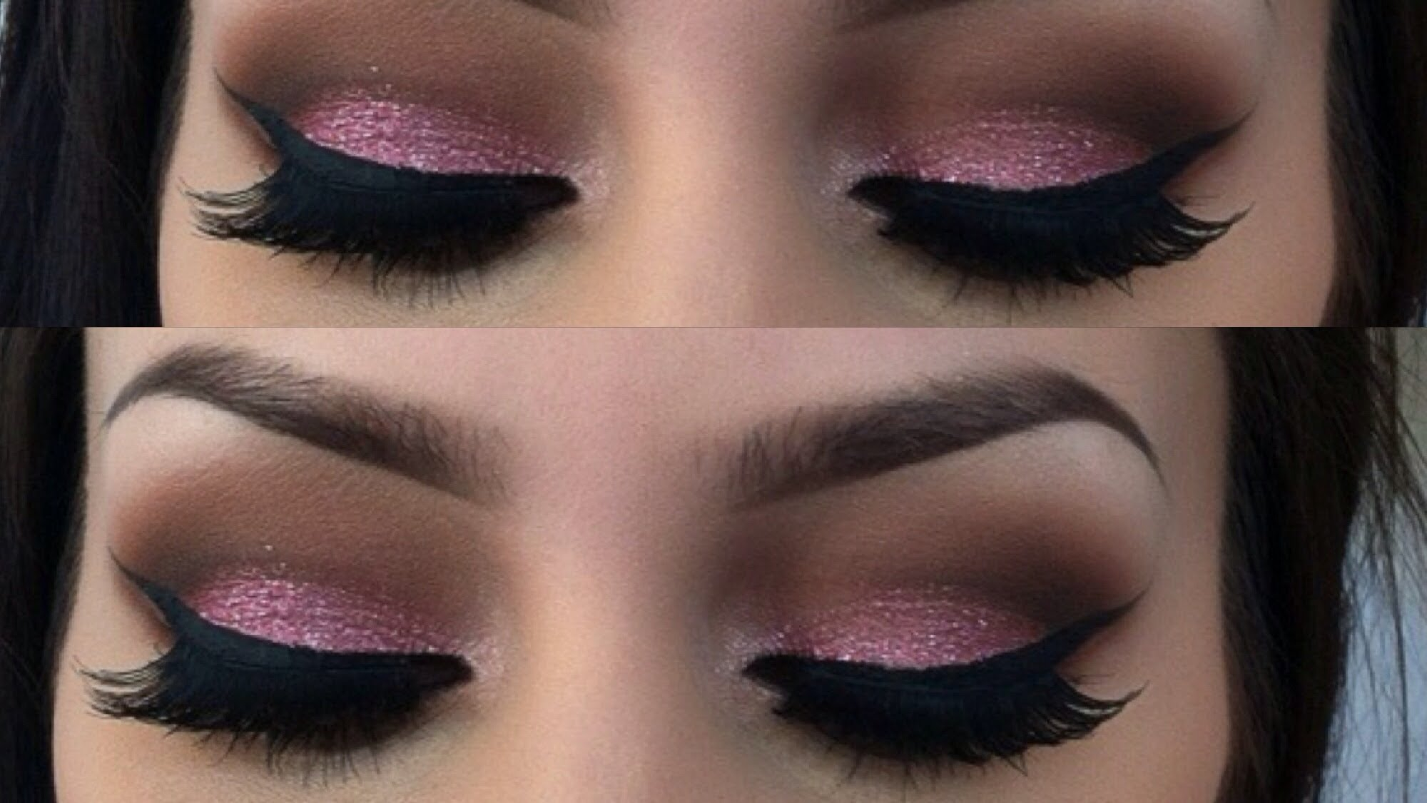 Pretty Pink Makeup Looks
