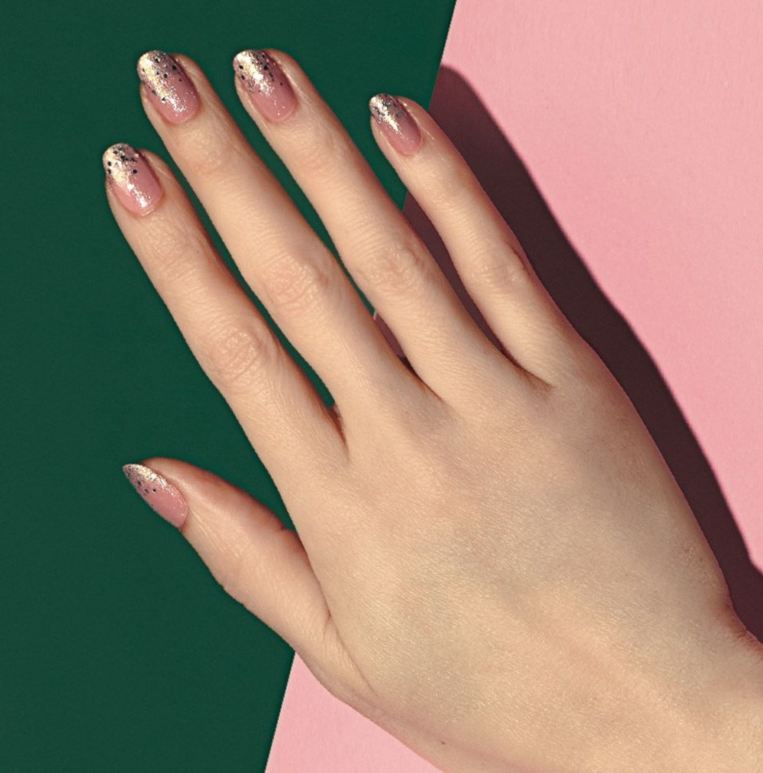15 Wedding Nail Designs For the Bride