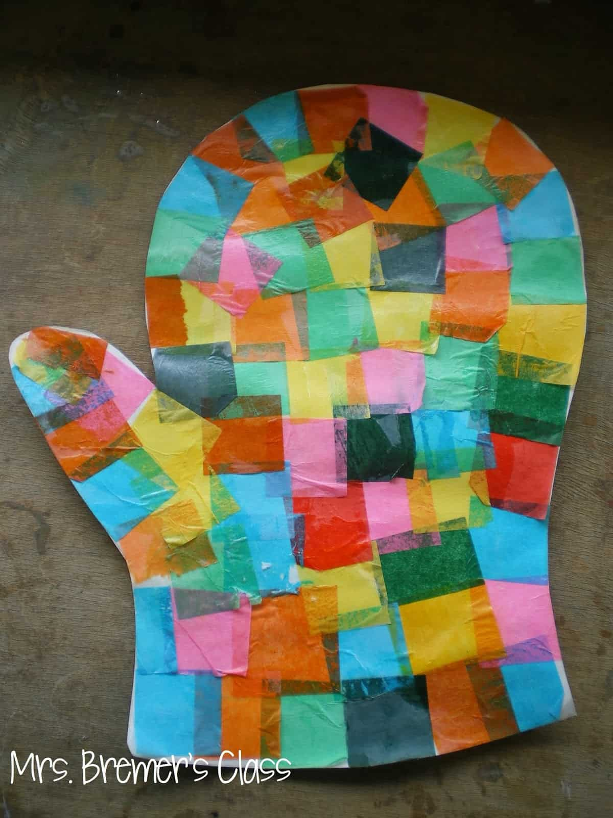 Art And Craft For Preschool Diy Winter Art Projects For Kids