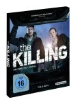 STUDIOCANAL - The Killing - Staffel 1 [Blu-ray]