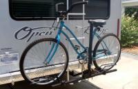 Choosing the Best RV Bike Rack: Hitch, Ladder, Tongue, or ...