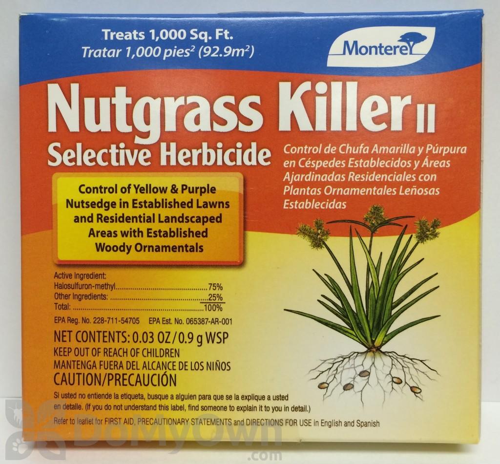 Fullsize Of Ortho Nutsedge Killer