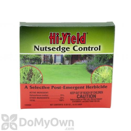 Hi-Yield Nutsedge Control