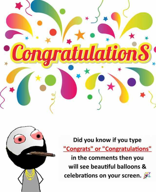 dopl3r - Memes - CongratulationS Did you know if you type