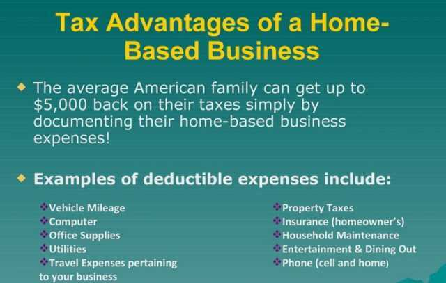 dopl3r - Memes - Tax Advantages of a Home- Based Business ◇ The - taxes expenses