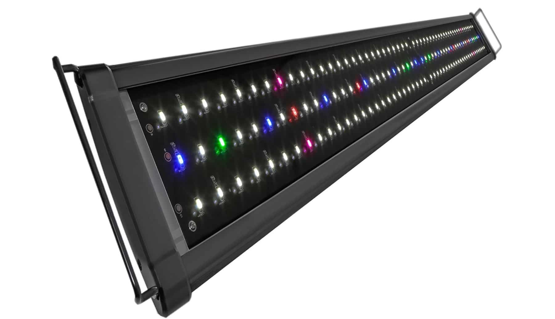 5 Best Aquarium Led Lights Must Read Reviews For