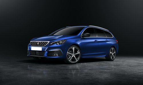 New Peugeot 308 Sw Car Configurator And Price List 2018