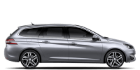 Neuwagenkonfigurator Peugeot 308 SW und Preisliste 2017