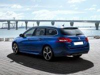 Neuwagenkonfigurator Peugeot 308 SW und Preisliste 2018
