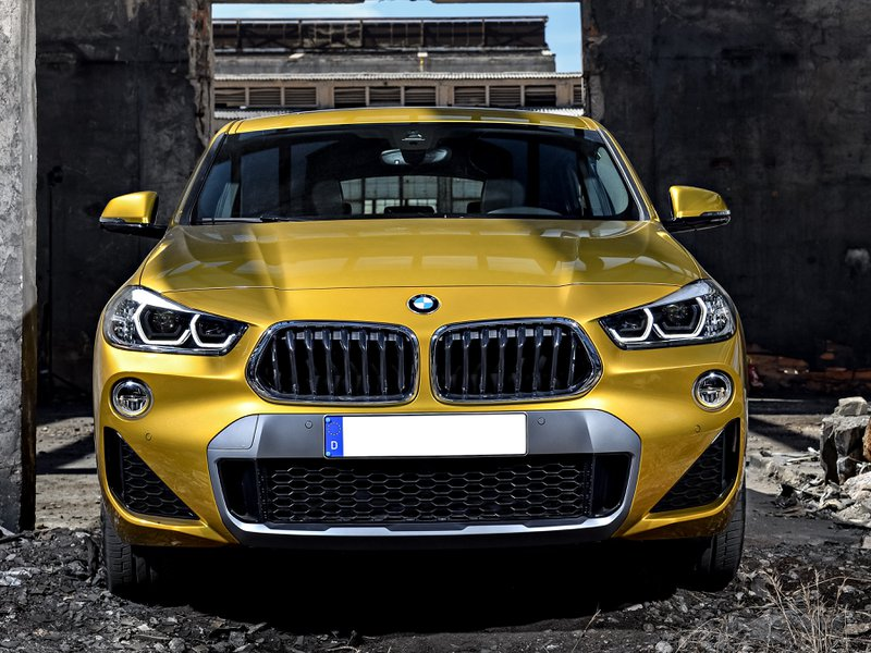 New Bmw X2 Car Configurator And Price List 2018
