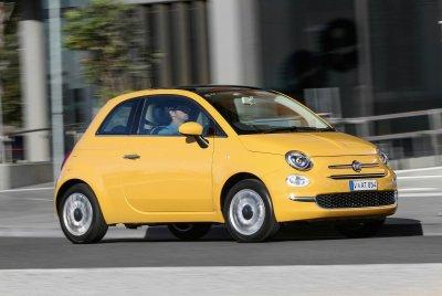 Fiat 500 (2007 - present): Review, Problems, Specs