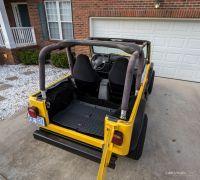 Jeep Cj7 Carpet Installation - Carpet Vidalondon