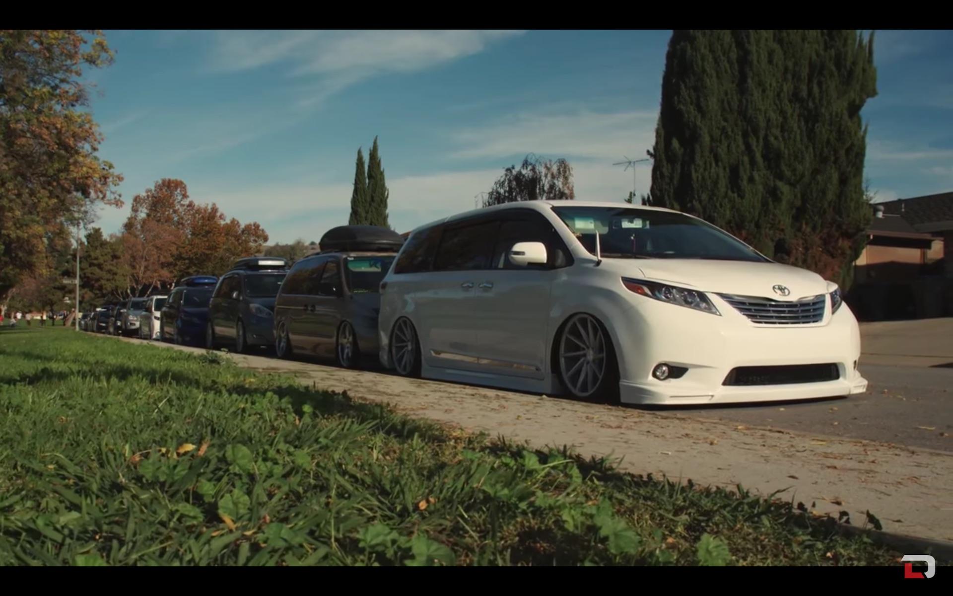 Wallpaper Import Cars What Is Vankulture Video Drivingline