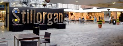 Dublin Treasures – Stillorgan Shopping Centre | Dublin.ie