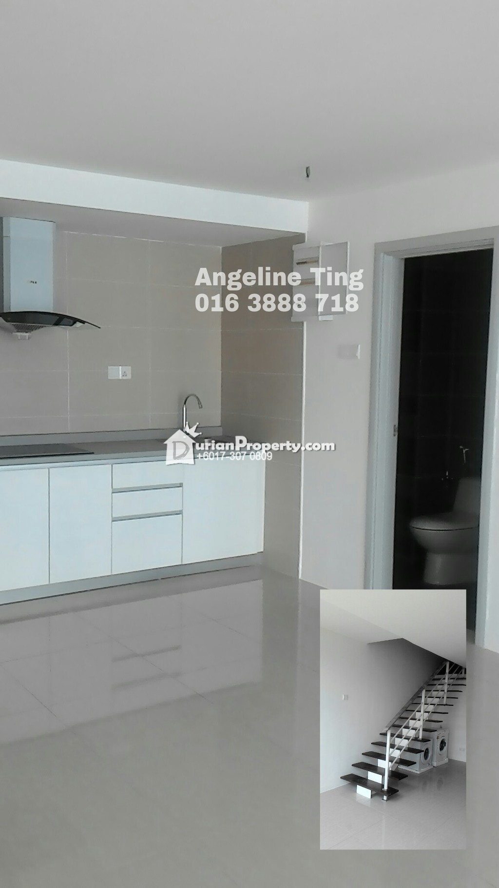 Arte Rent House Condo For Rent At Arte Shah Alam For Rm 1 900 By Florence Chin