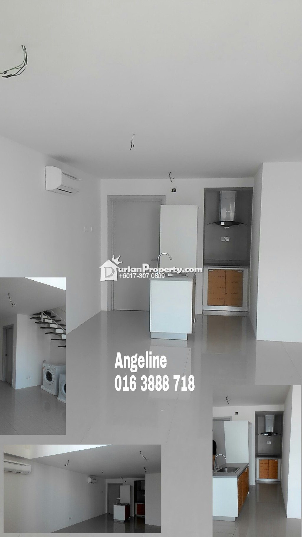Arte Rent House Condo For Rent At Arte Shah Alam For Rm 2 300 By Florence Chin