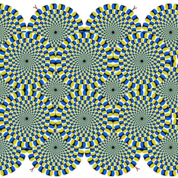 Moving Wallpapers For Iphone 7 11 Optische Illusies Die Jouw Brein In Verwarring Brengen