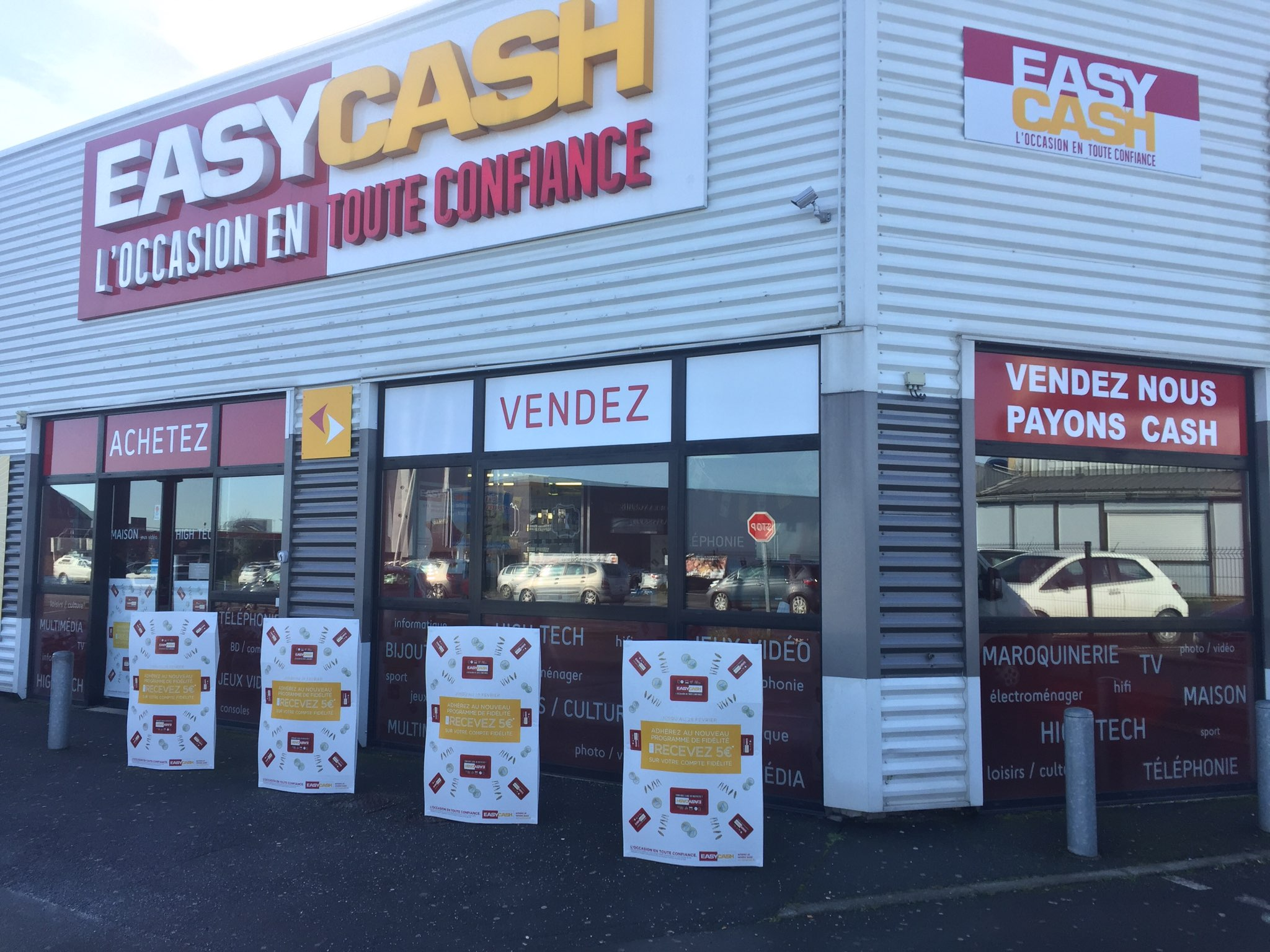 Destockage Caen Easy Cash Caen Les Occasions Easy Cash Bons Plans Pas Cher