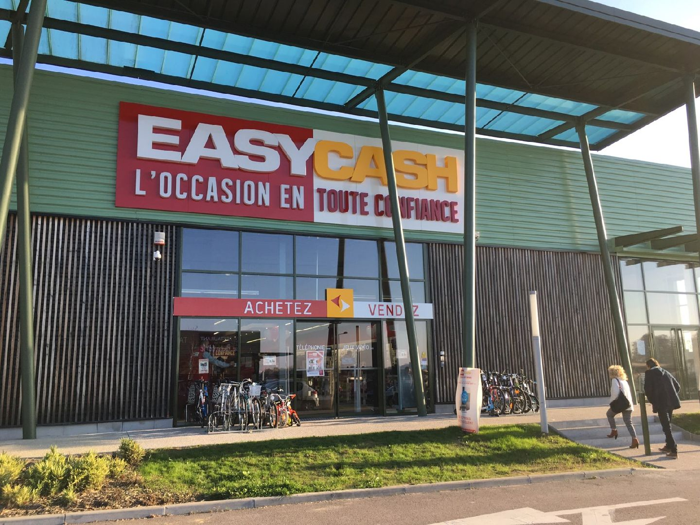 Magasin De Bricolage Rouen Easy Cash Rouen Barentin Les Occasions Easy Cash Bons Plans