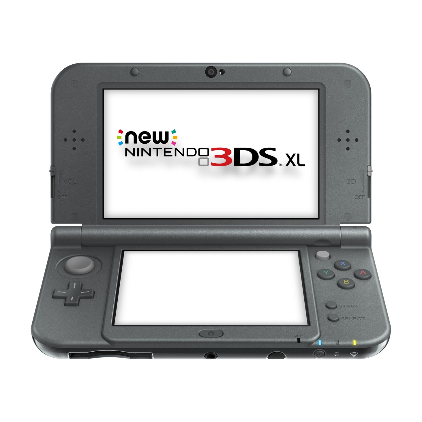 Magasin Console Occasion Nintendo New 3ds Xl Gris D 39occasion