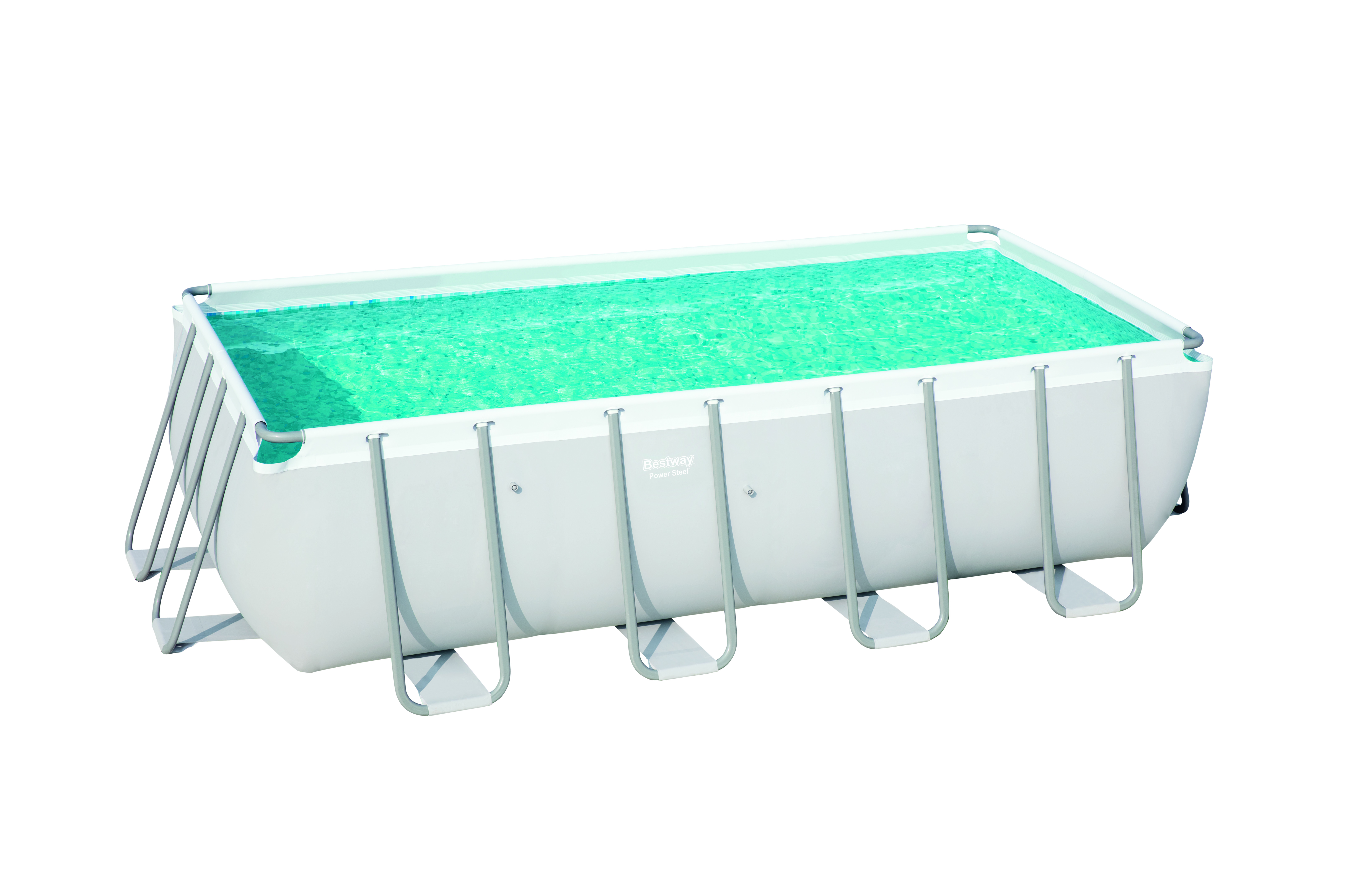 Sandfilteranlage Pool Waterman Pool Ohne Pumpe Stahlwandbecken Bestway Steel Pro Frame Pool