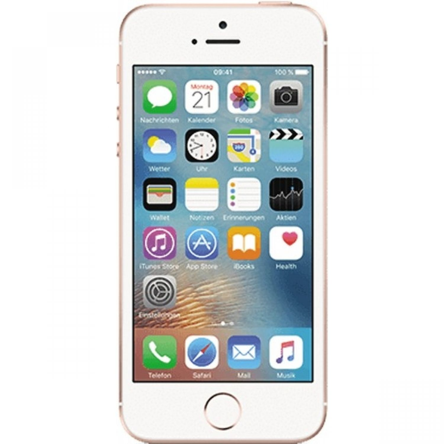 Comprar Iphone 4s Libre Nuevo Detalles De Apple Iphone Se 32gb Rosado Gold Lte Ios Smartphone Libre 4
