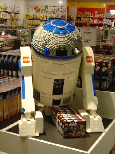 Cool Lego Creations - Gallery eBaum\u0027s World