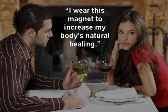 Awkward Sentences That Will Ruin A Date - Funny Gallery eBaum\u0027s World