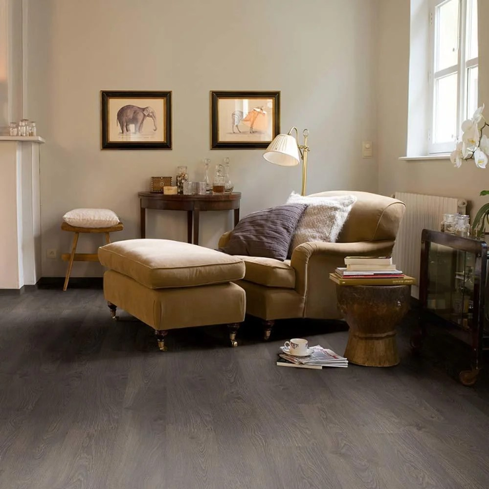 Quick Step Arte Leather Tile Dark Quick Step Laminate Flooring Browse The Entire Collection