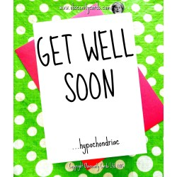 Small Crop Of Funny Get Well Cards