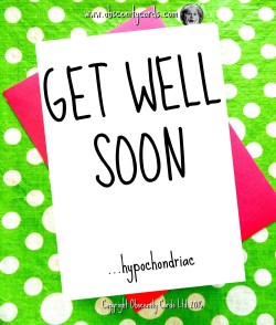 Terrific Facebook Ny Get Well Soon Hypochondriac Ny Get Well Cards Heart Surgery Ny Get Well Cards
