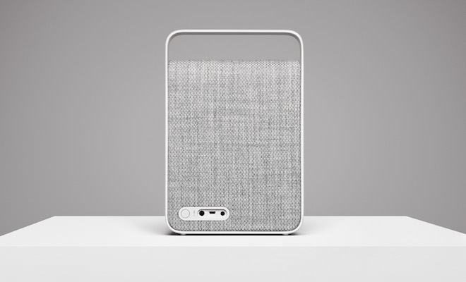 Vifa Oslo Are Wireless Speakers For The Chic Ecoustics Com