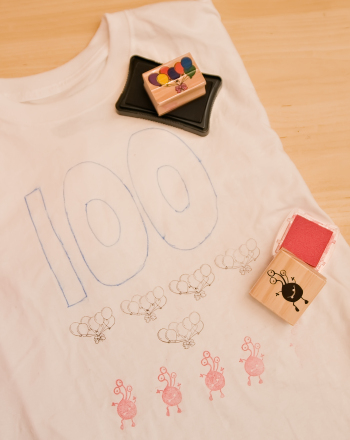 100th Day of School Project Ideas Education