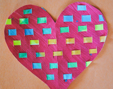 Cool Valentine Crafts for Third Grade Education