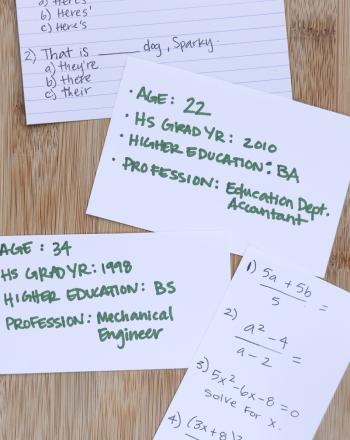 Middle School Science Fair Project Ideas Education