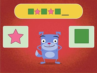 Free Online Preschool Math Games Education