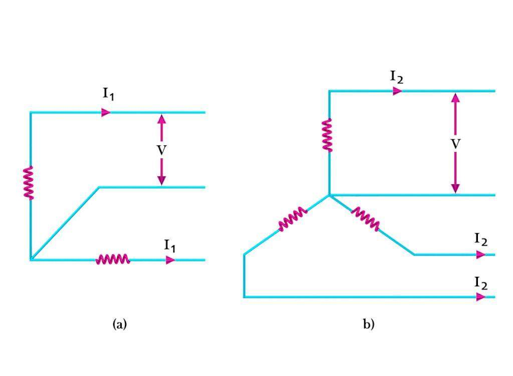 Two-Phase, Three-Wire System EEWeb Community