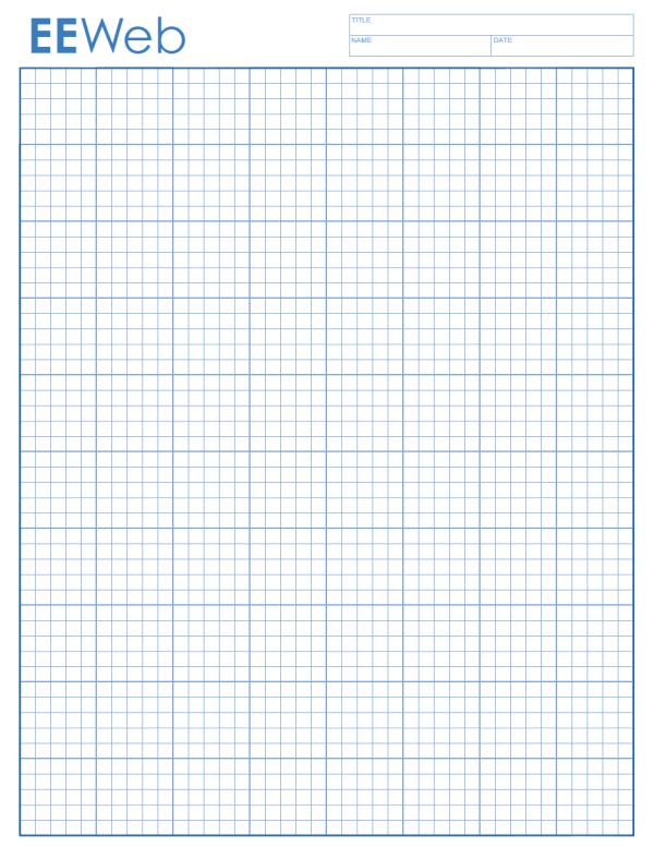 online graph paper sketch