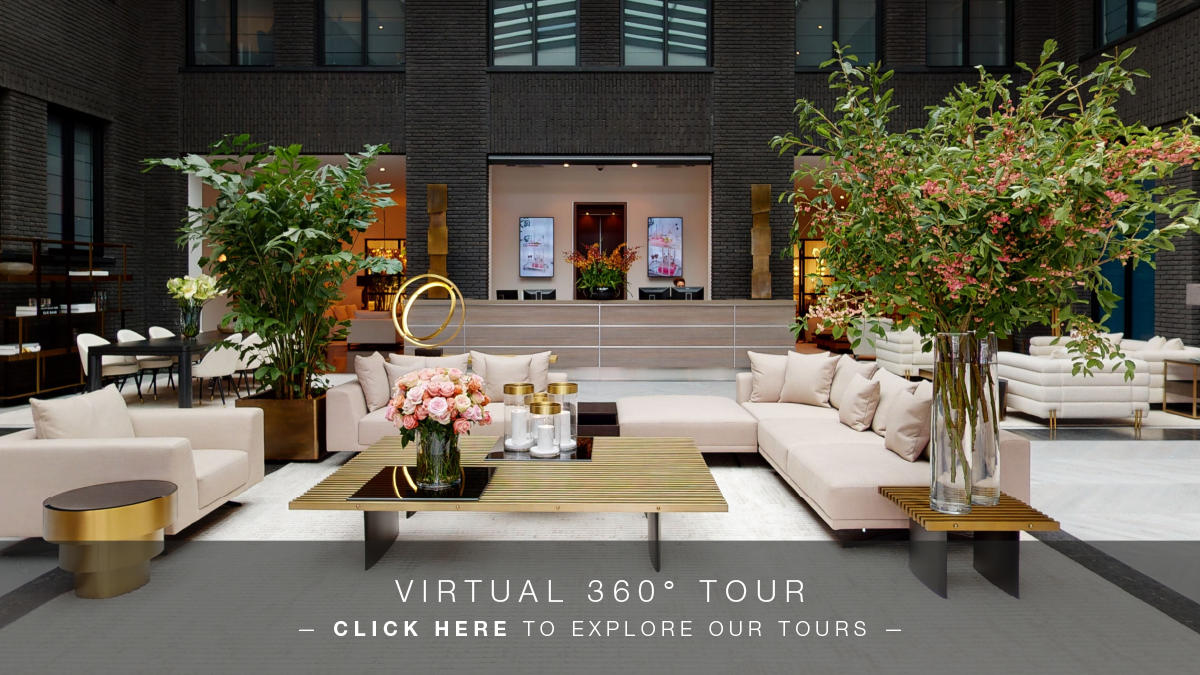Home Design And Deko Shopping Eichholtz Bv - The Epitome Of A Luxury Lifestyle