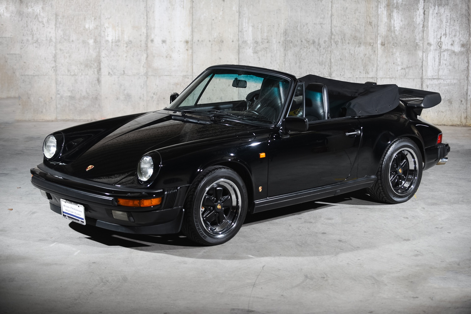 Cariera' Porsche 911 Carrera 1986 Elferspot Marketplace For Porsche